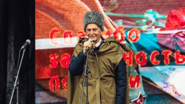 Одну из улиц в Самаре предложили назвать в честь Василия Ланового