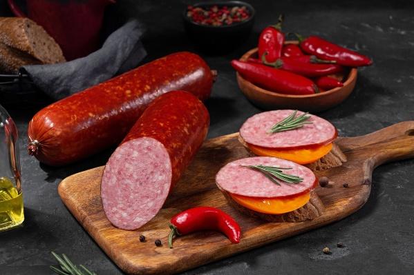 В «Быстрономе» вкусные мясные деликатесы готовят каждый день