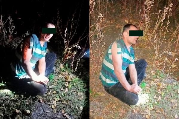 Мужчина преследовал женщин на улице Зорге