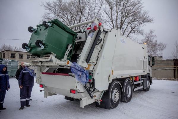 Прокуратура обратила внимание на размер мусорных тарифов в Зауралье