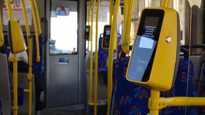 С 1 сентября на части общественного транспорта Перми не будет кондукторов. Как платить?