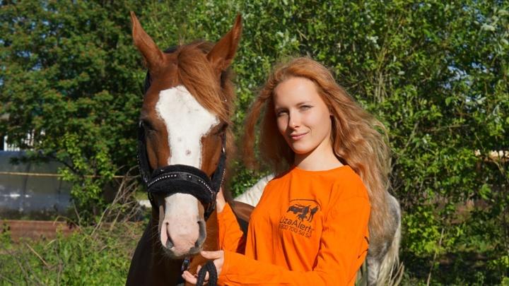 «Ваша помощь очень важна». «ЛизаАлерт» создает в Прикамье конный отряд для поиска пропавших людей