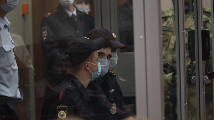 Отпустили из больницы через год: как в России судят и наказывают «школьных стрелков»