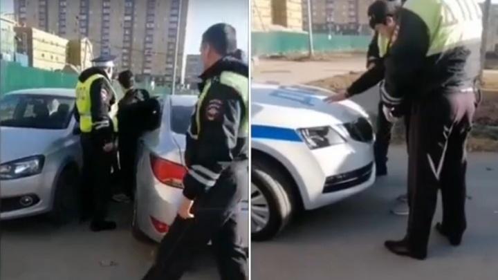 В Тюмени водитель уснул за рулем и устроил ДТП — он ослаб из-за соблюдения поста
