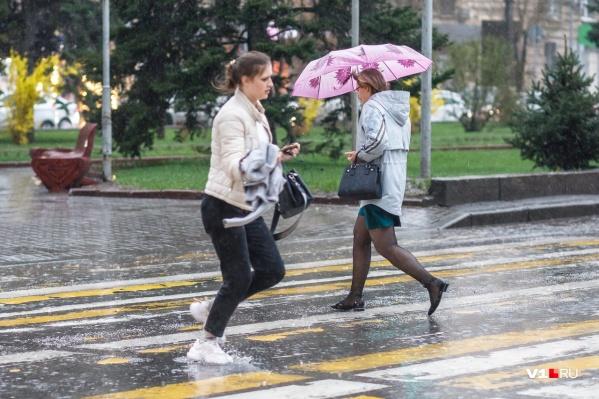 Синоптики предупреждают: погода может испортиться уже в ближайшие часы