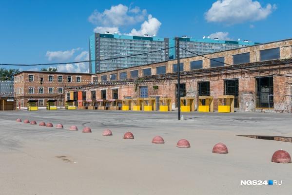 ХМЗ продал несколько зданий бизнесмену