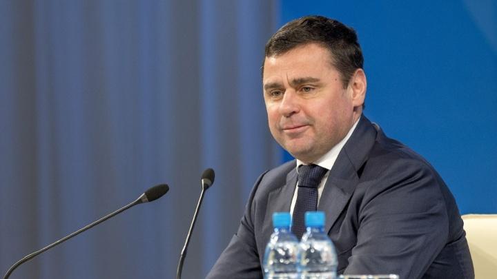 «Поддержите меня?»: губернатор Ярославской области ответил на вопрос о перевыборах на второй срок