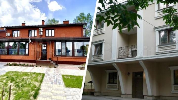В зоне ЮНЕСКО и на берегах рек: как выглядят пять самых дорогих домов в Ярославле