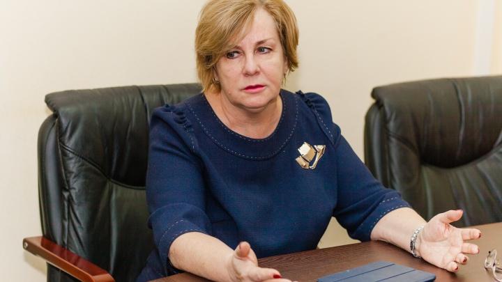 Министр образования Прикамья в прямом эфире ответит на вопросы родителей школьников