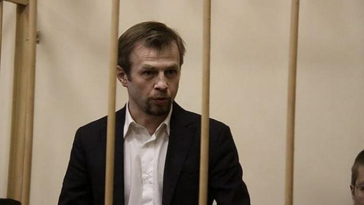 «Мне даже назвали предполагаемое место»: Евгений Урлашов рассказал о готовившемся на него покушении