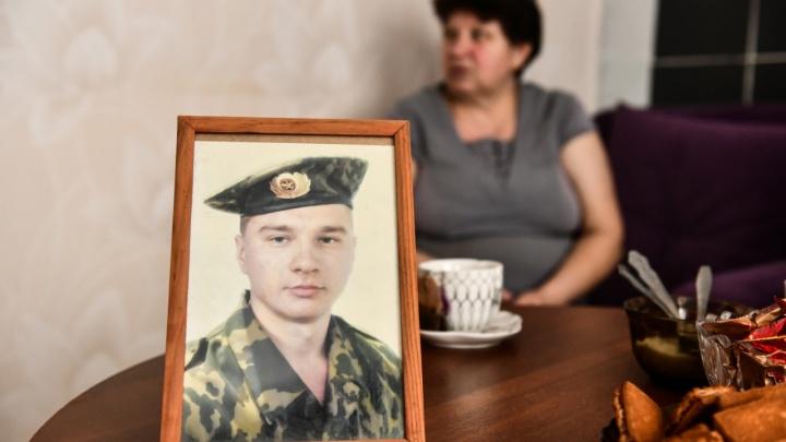 «А может, мой сын жив?» Почему родители по всей России до сих пор ждут детей с чеченских войн
