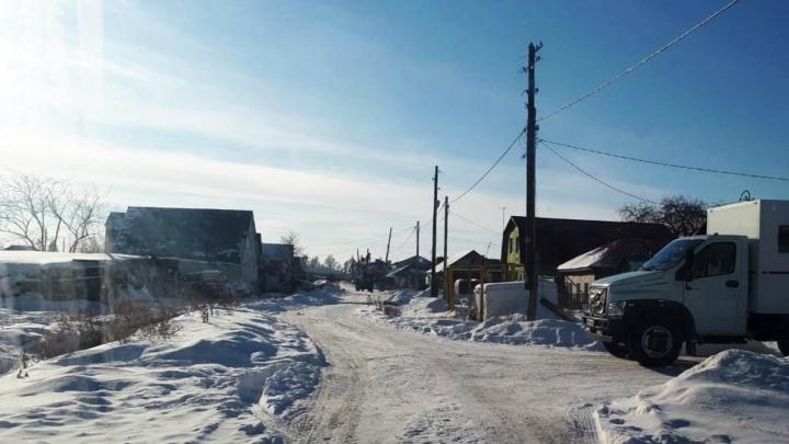 Еще один район в Омске остался без интернета из-за обрезанных кабелей