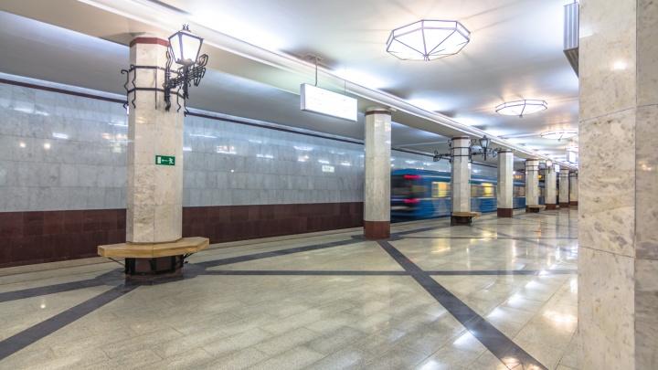 В Минстрое уточнили сроки запуска станции «Алабинская» в полном объеме