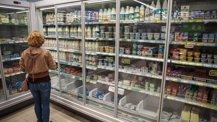 В Кемерове оказались самые дешевые продукты в Сибири. Смотрите, какие именно