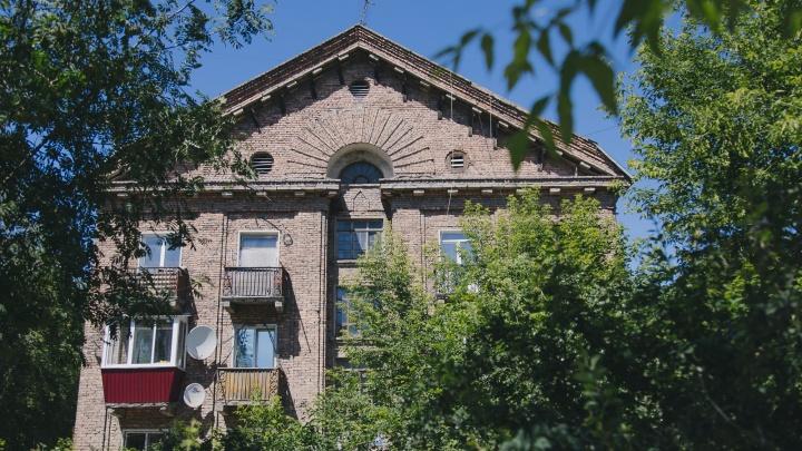 Архитектурная калька. Почему новая экспертиза немецкого квартала оказалась копией предыдущей