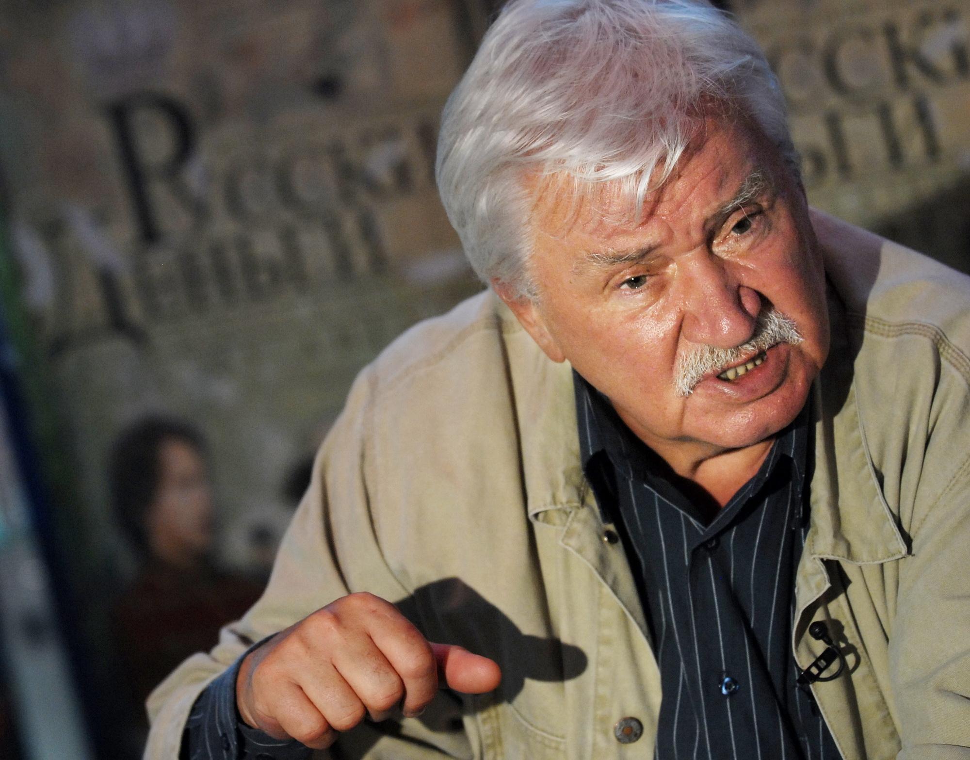 Если совесть есть, чего бояться-то Режиссеру Игорю Масленникову  90