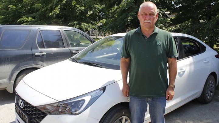Автосалон раскрутил новосибирца на 1,9 миллиона рублей за обычный «Хендай-Солярис» — смотрим, за что такие деньги
