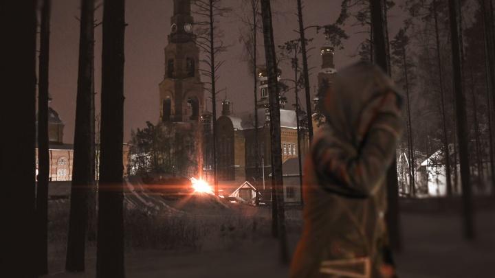 «Бесы подогревали его тщеславие»: монахиня, сбежавшая из монастыря, — об экзорцизме Сергия и штурме обители