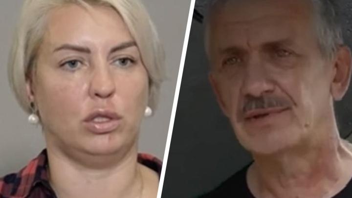 «Похитила, избивала и спаивала»: хозяйку благотворительного фонда обвинили в присвоении чужого дома