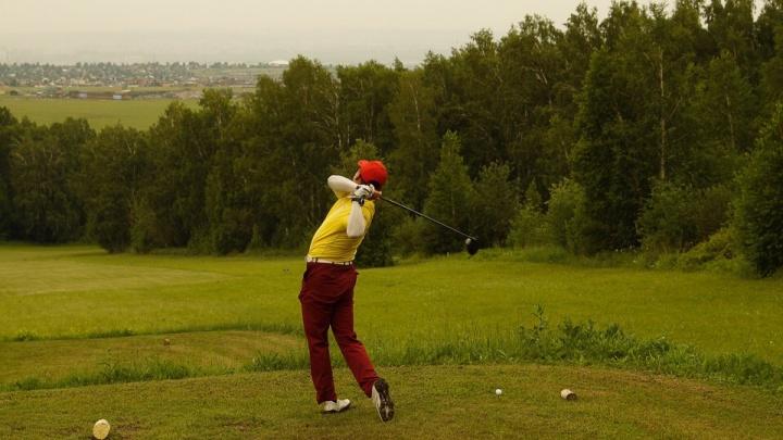 «Работа мечты»: на вакансию отпугивателя ворон в гольф-клубе под Красноярском пришло 516 резюме со всей России