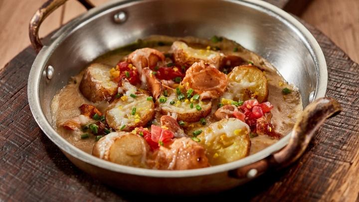 Шеф-повара с Урала рассказали, как приготовить грибы как в ресторане. Пять эффектных блюд