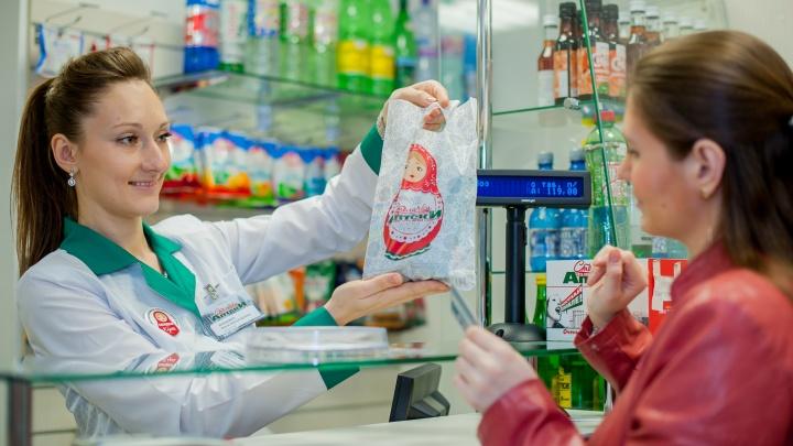 Аптечная сеть «Столички» введет электронные чеки в аптеках Ярославля