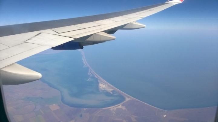 Из Ярославля начали продавать билеты на самолеты до Крыма