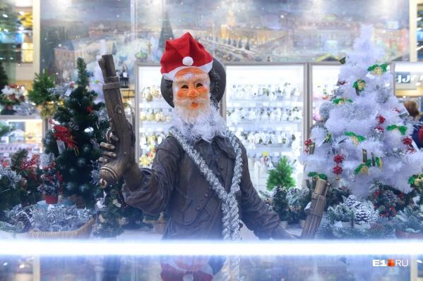 Чтобы Дед Мороз больше не ошибался, формулируйте желания максимально подробно
