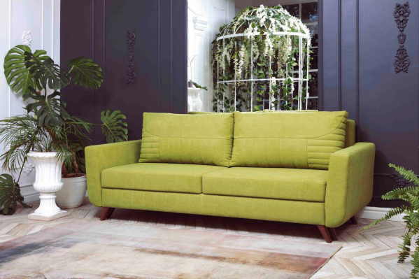На летней распродаже можно купить мебель с огромной скидкой