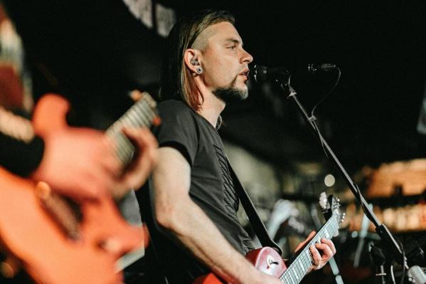 Выступления группы «Цемент Band» можно увидеть в различных омских заведениях, а также на городских праздниках