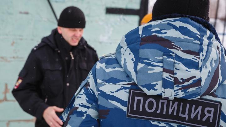 В Кузбассе не хватает полицейских. Свободны почти 1000 вакансий