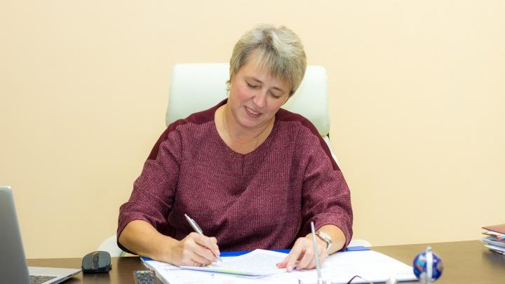 «Родители оставались без работы»: в Самаре начался суд над главой депобразования Еленой Чернегой