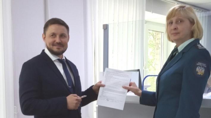 В Архангельске начали выдавать квалифицированные электронные подписи. Рассказываем, как получить