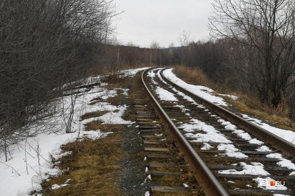 Трамвайная ветка до Верхней Пышмы только строится, но Александр Ковальчик уже мечтает, что ее продлят до Среднеуральска