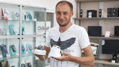 «Монтаж умного дома — теперь причуда миллионеров»: в Волгограде в три раза подорожали слаботочные сети
