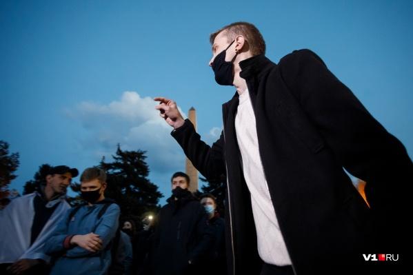За организацию массовых беспорядков москвичу грозит до 15 лет лишения свободы