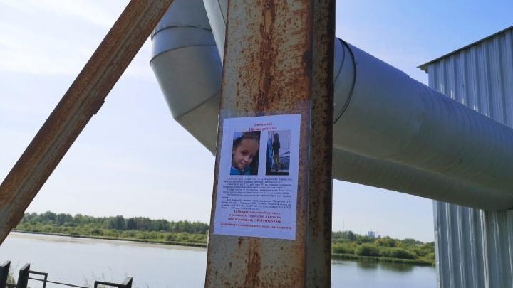 Найдена. Погибла... Показываем место, где нашли тело Насти Муравьёвой — видео