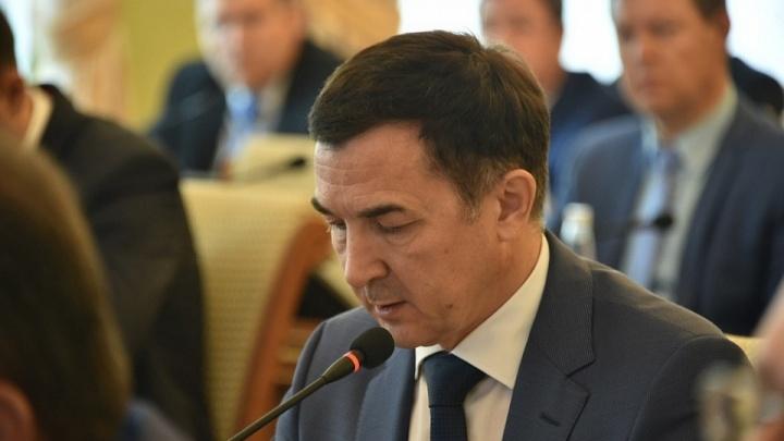 Ринат Баширов приступил к обязанностям гендиректора ХК «Салават Юлаев», чьим воспитанником является его сын-подросток