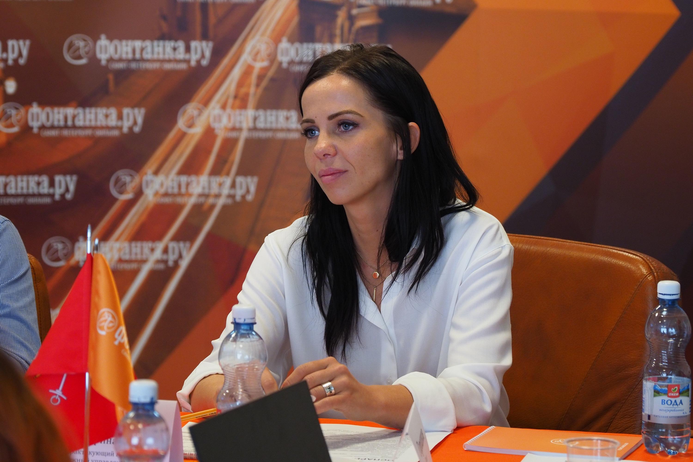 Екатерина Гуленкова, частнопрактикующий юриста и арбитражный управляющий