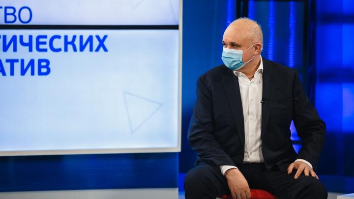«Проблемы по ковиду начинают уходить»: Цивилёв прокомментировал снятие коронавирусных ограничений