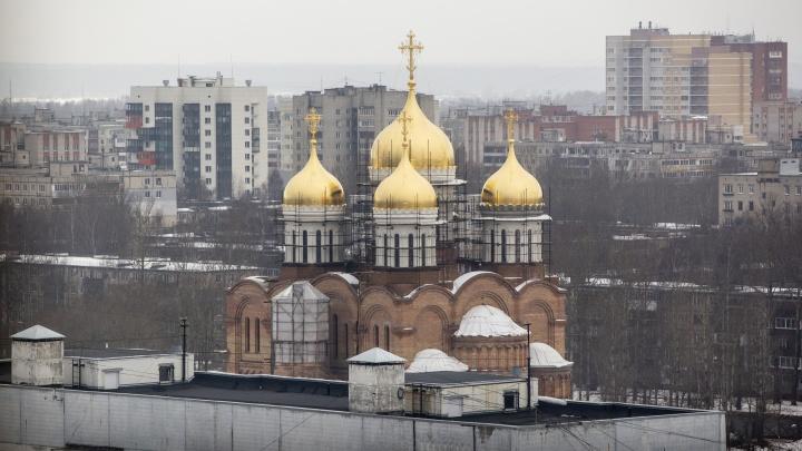 Ярославцы о застое города и безденежье: «В столице Золотого кольца закончилось золото»