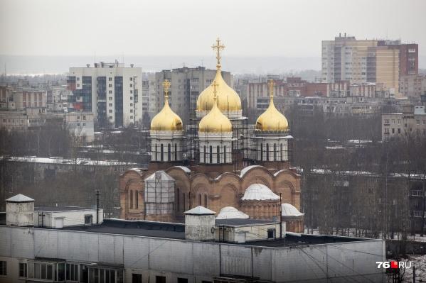 Ярославцы недовольны тем, что в городе постоянно возникают проблемы с финансированием даже на самое необходимое