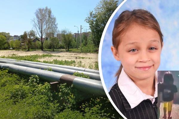 За информацию, которая поможет найти ребенка, обещают полмиллиона рублей