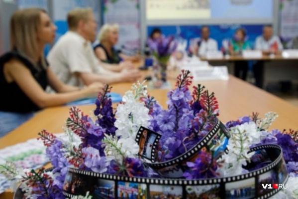 Кинофорум пройдет в Волгограде в восьмой раз