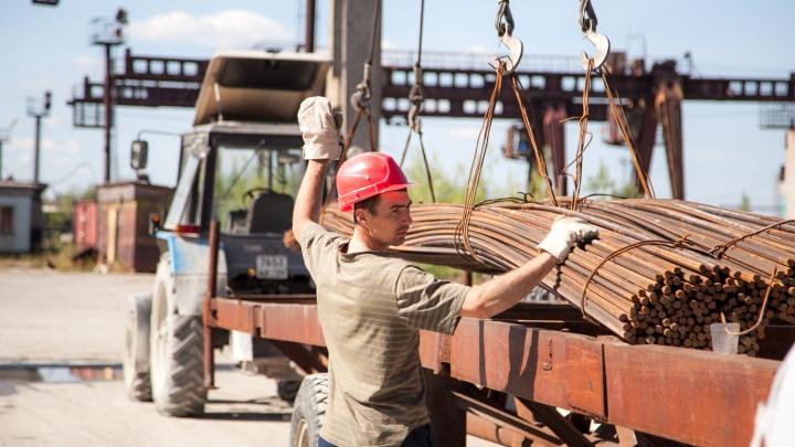 Новый металлургический комплекс построят при поддержке бюджета Югры