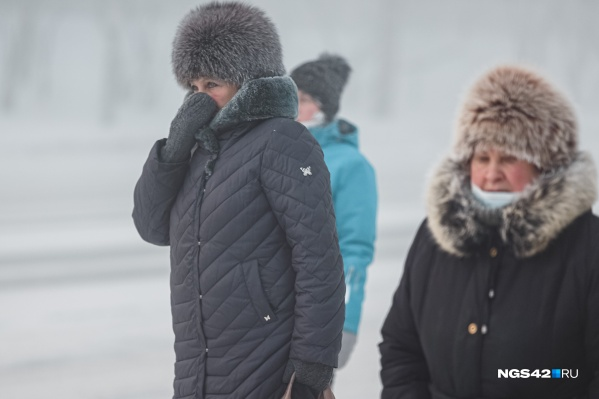 """Морозы должны отступить уже <nobr class=""""_"""">27 января</nobr>"""