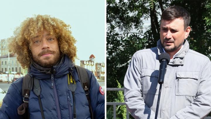 «Выглядит как африканское село»: Илья Варламов поспорил с местным чиновником о Соловках