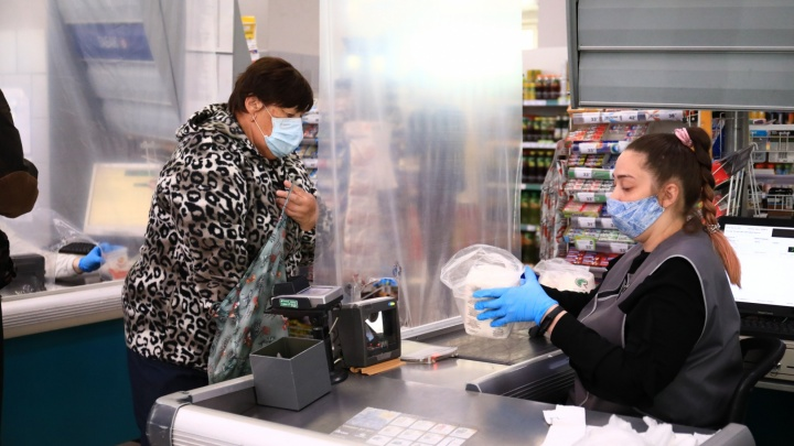 «Битва сетей»: мы выяснили, в каком гипермаркете Красноярска выгоднее закупаться
