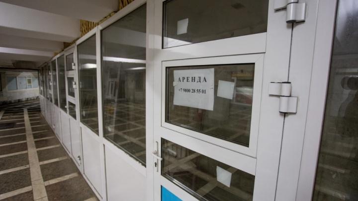 В Челябинске возбудили новое уголовное дело о сдаче подземных переходов в аренду торговцам