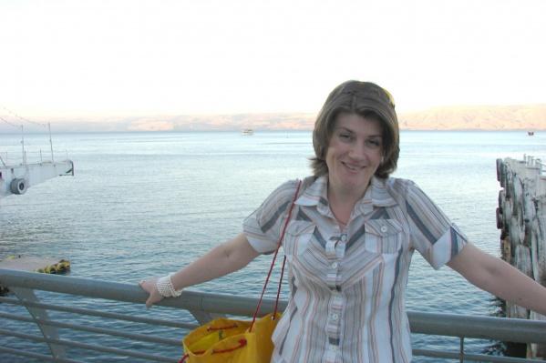 В первый раз к Елене Пивоваровой в редакцию пришли с обыском 12 ноября